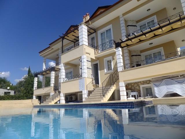 Fethiye kiralık apart daire kompleksi; Anatolian apart ile +902526120612 no'lu telefon hattından iletişim kurmanız mümkündür.