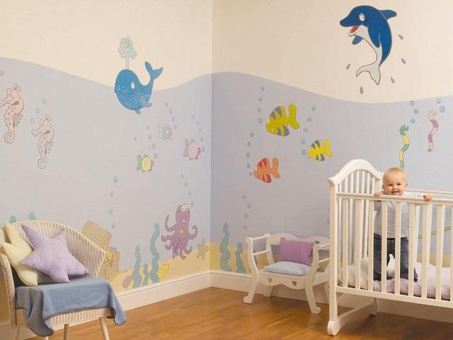 Bebek odası dekorasyonu yaparken nelere dikkat edilmeli? Bebek odası dekoru için yapılması gerekenler ve yapılmaması gerekenler nelerdir?